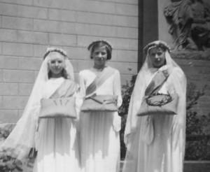 Sacramentsprocessie kl jnk erm s sakremeensprosessie heemkunde kanne - Geloof hars ...
