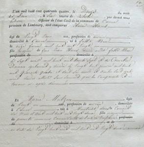 Marie Mulzen 1844 Huw 05-1