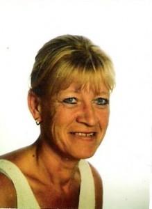 Christiane Hardy