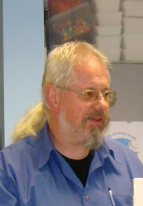 Frans Mourmans