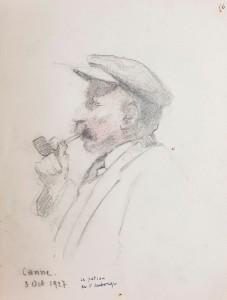 Gerard Winand Straetmans (1877-1973)