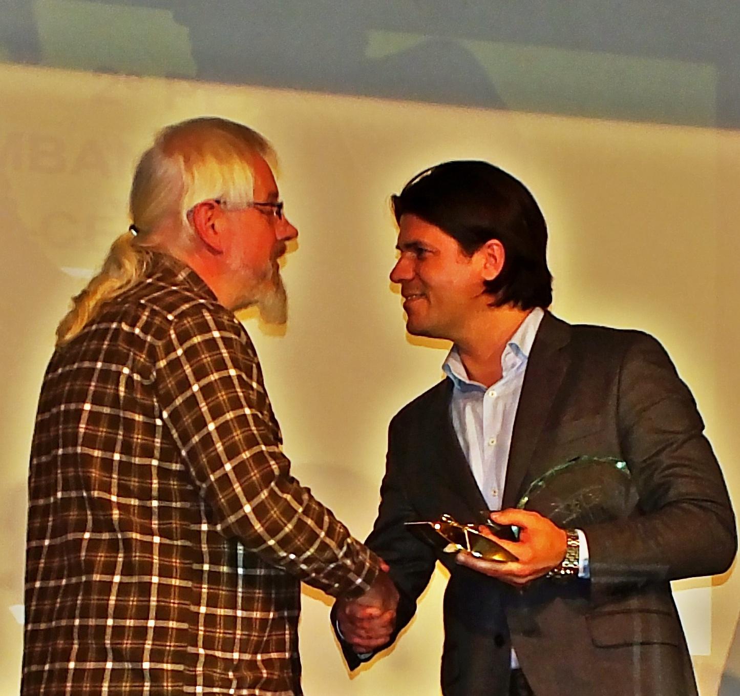 Heemkunde Kanne krijgt in 2015 cultuurprijs gemeente Riemst