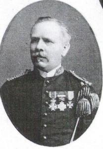 Majoor Schell
