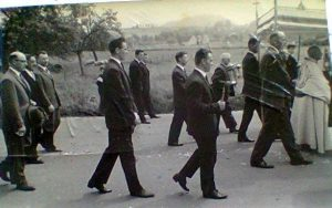 processie 196--