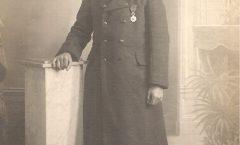 Pierre (Pieterke) Nicolaes, oud-strijder en invalide van de Groote Oorlog (2)