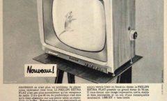 Heb jij gisteren ook TV gekeken ?