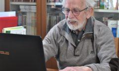 Ons bestuurslid Toine is 90 jaar jong.